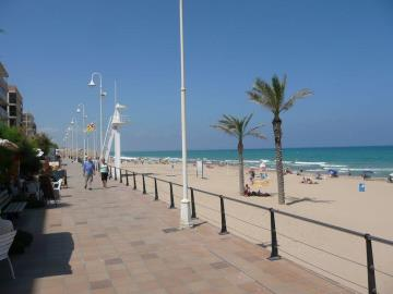 GUARDAMAR-BEACH----PROM