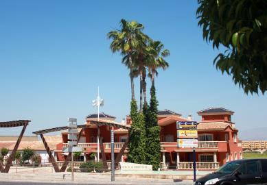 plaza-benijofar