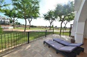 El Valle Golf Resort, Apartment