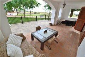 Image No.1-Appartement de 2 chambres à vendre à El Valle Golf Resort