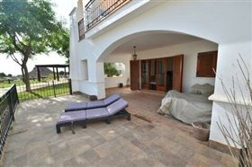 Image No.2-Appartement de 2 chambres à vendre à El Valle Golf Resort
