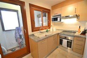 Image No.6-Appartement de 2 chambres à vendre à El Valle Golf Resort