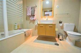 Image No.9-Appartement de 2 chambres à vendre à Hacienda Riquelme Golf Resort