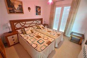 Image No.10-Appartement de 2 chambres à vendre à Hacienda Riquelme Golf Resort