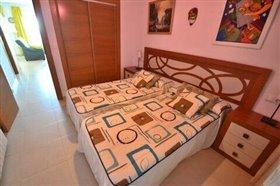 Image No.11-Appartement de 2 chambres à vendre à Hacienda Riquelme Golf Resort