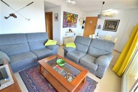 Image No.1-Appartement de 2 chambres à vendre à Hacienda Riquelme Golf Resort
