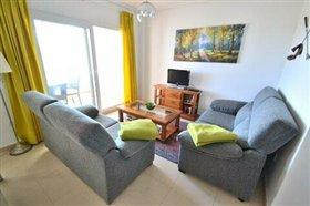 Image No.2-Appartement de 2 chambres à vendre à Hacienda Riquelme Golf Resort