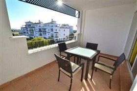 Image No.3-Appartement de 2 chambres à vendre à Hacienda Riquelme Golf Resort