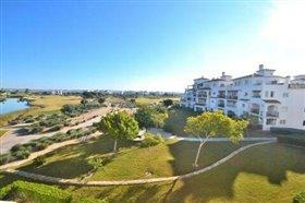 Image No.5-Appartement de 2 chambres à vendre à Hacienda Riquelme Golf Resort