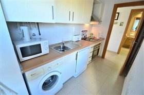Image No.6-Appartement de 2 chambres à vendre à Hacienda Riquelme Golf Resort