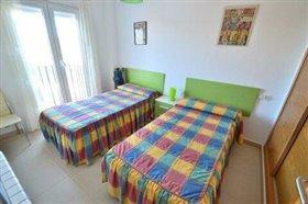 Image No.7-Appartement de 2 chambres à vendre à Hacienda Riquelme Golf Resort