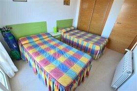 Image No.8-Appartement de 2 chambres à vendre à Hacienda Riquelme Golf Resort