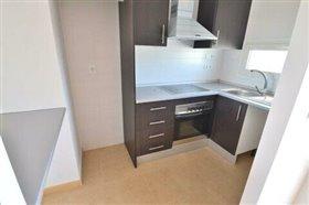 Image No.3-Appartement de 2 chambres à vendre à Murcie