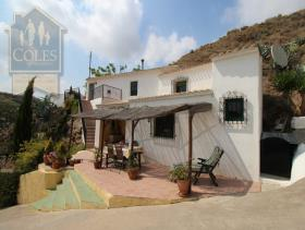 Image No.2-4 Bed Cortijo for sale