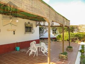 Image No.9-3 Bed Cortijo for sale