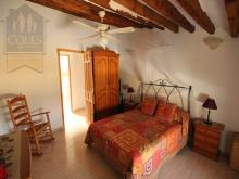 Image No.16-4 Bed Cortijo for sale