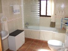 Image No.13-Villa de 3 chambres à vendre à Chirivel