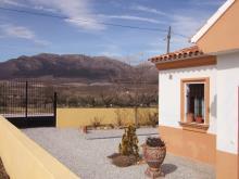 Image No.1-Villa de 3 chambres à vendre à Chirivel