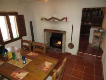 Image No.2-Maison de ville de 4 chambres à vendre à Chirivel