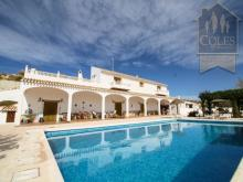 Image No.0-11 Bed Cortijo for sale