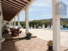 Image No.16-11 Bed Cortijo for sale