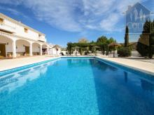 Image No.20-11 Bed Cortijo for sale