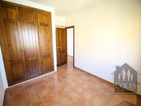 Image No.14-Maison de ville de 3 chambres à vendre à Vera