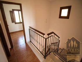 Image No.15-Maison de ville de 3 chambres à vendre à Vera