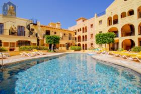 Image No.0-Duplex de 2 chambres à vendre à Desert Springs