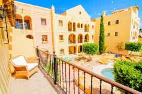 Image No.16-Duplex de 2 chambres à vendre à Desert Springs