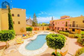 Image No.17-Duplex de 2 chambres à vendre à Desert Springs