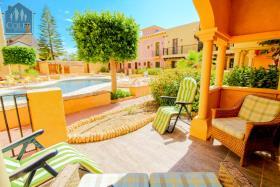 Image No.20-Duplex de 2 chambres à vendre à Desert Springs