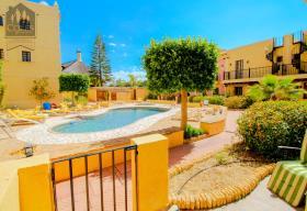 Image No.24-Duplex de 2 chambres à vendre à Desert Springs