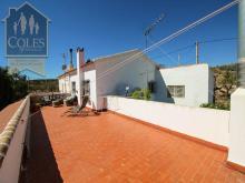 Image No.1-Cortijo de 6 chambres à vendre à Serón
