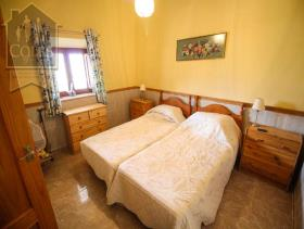 Image No.6-3 Bed Cortijo for sale