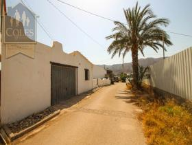Image No.26-3 Bed Cortijo for sale