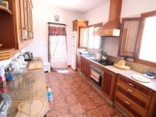 Image No.29-Villa / Détaché de 2 chambres à vendre à Tabernas