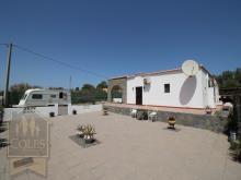Image No.2-Villa / Détaché de 2 chambres à vendre à Tabernas