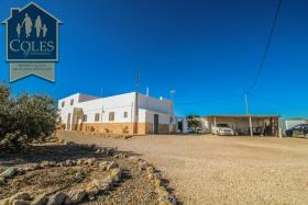 Image No.44-Cortijo de 5 chambres à vendre à Puerto Lumbreras