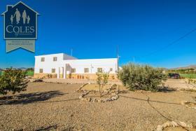 Image No.46-Cortijo de 5 chambres à vendre à Puerto Lumbreras