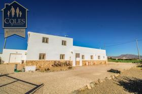 Image No.48-Cortijo de 5 chambres à vendre à Puerto Lumbreras