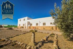 Image No.47-Cortijo de 5 chambres à vendre à Puerto Lumbreras