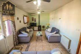Image No.4-Cortijo de 5 chambres à vendre à Puerto Lumbreras