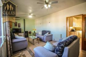 Image No.6-Cortijo de 5 chambres à vendre à Puerto Lumbreras