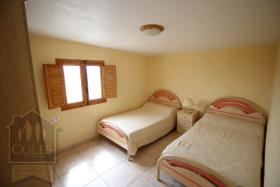 Image No.22-Cortijo de 5 chambres à vendre à Puerto Lumbreras