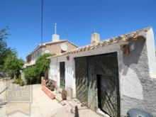 Image No.3-Cortijo de 4 chambres à vendre à Cúllar-Baza