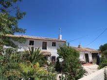 Image No.1-Cortijo de 4 chambres à vendre à Cúllar-Baza