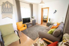Image No.2-Appartement de 3 chambres à vendre à Turre
