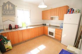 Image No.5-Appartement de 3 chambres à vendre à Turre