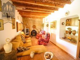 Image No.4-Cortijo de 3 chambres à vendre à Sorbas